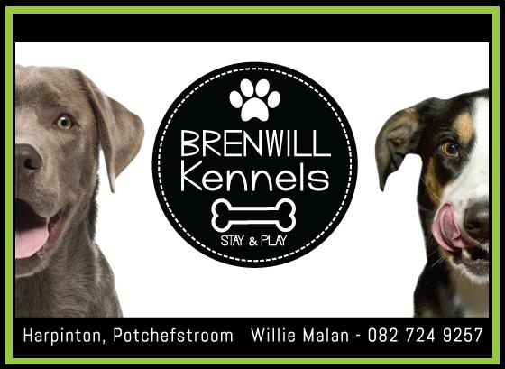 Brenwill Kennels